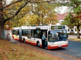 Saffle Volvo B10L Articulated 1993–2000 pictures