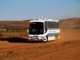 Volvo B12B AU-spec 2009 wallpapers