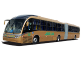 Neobus Volvo B12M Mega BRT Articulated 2011 pictures
