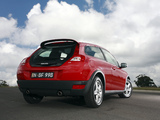 Images of Volvo C30 2006–09