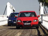 Images of Volvo C30 T5 AU-spec 2007–09