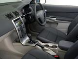 Images of Volvo C30 AU-spec 2007–09
