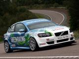 Images of Volvo C30 STCC 2008