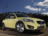 Images of Volvo C30 DRIVe AU-spec 2010