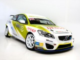 Images of Volvo C30 STCC 2011