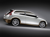 Photos of Volvo C30 Design Concept 2006