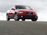Photos of Volvo C30 2006–09