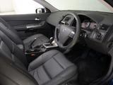 Photos of Volvo C30 T5 AU-spec 2007–09
