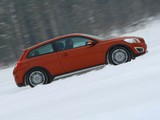 Photos of Volvo C30 2.0D UK-spec 2010