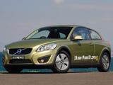 Photos of Volvo C30 DRIVe AU-spec 2010