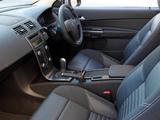 Photos of Volvo C30 T5 R-Design AU-spec 2010