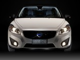 Photos of Volvo C30 Black Design 2011