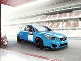 Photos of Volvo C30 WTCC 2011