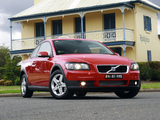 Pictures of Volvo C30 2006–09