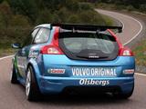 Pictures of Volvo C30 STCC 2008