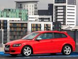 Pictures of Volvo C30 R-Design DRIVe Efficiency UK-spec 2009