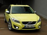 Pictures of Volvo C30 DRIVe 2009