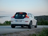 Pictures of Volvo C30 T5 2009