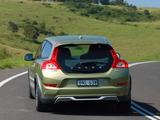 Pictures of Volvo C30 DRIVe AU-spec 2010
