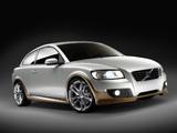 Volvo C30 Design Concept 2006 images