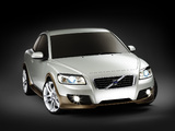Volvo C30 Design Concept 2006 photos