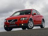 Volvo C30 2006–09 photos