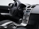 Volvo C30 2006–09 pictures