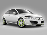 Volvo C30 ReCharge Concept 2007 images