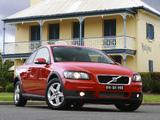 Volvo C30 D5 AU-spec 2007–09 photos