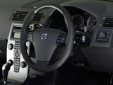 Volvo C30 T5 AU-spec 2007–09 wallpapers