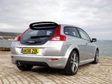 Volvo C30 R-Design UK-spec 2008–09 photos