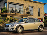 Volvo C30 D2 2009 photos