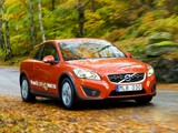 Volvo C30 DRIVe 2009 pictures