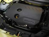 Volvo C30 DRIVe AU-spec 2010 pictures