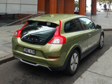 Volvo C30 DRIVe AU-spec 2010 wallpapers