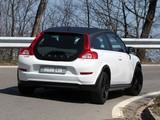 Volvo C30 Black Design 2011 photos
