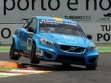 Volvo C30 WTCC 2011 pictures
