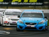 Volvo C30 WTCC 2011 wallpapers