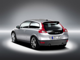 Volvo C30 2006–09 wallpapers