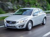 Volvo C30 D2 2009 wallpapers