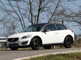 Volvo C30 Black Design 2011 wallpapers