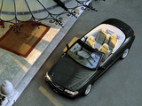 Images of Volvo C70 Convertible 1998–2005