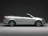 Images of Volvo C70 T5 2005–09