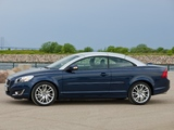 Images of Volvo C70 D3 2010