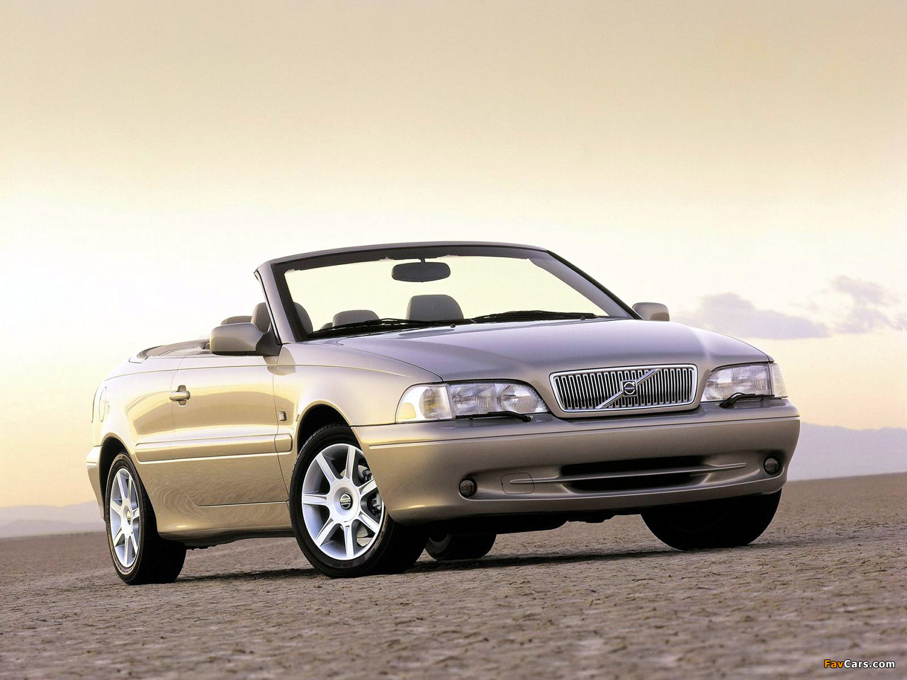 photos of volvo c70 convertible 1998 2005 1280x960. Black Bedroom Furniture Sets. Home Design Ideas