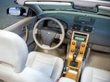 Photos of Volvo C70 T5 2005–09