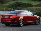 Photos of Volvo C70 T5 AU-spec 2010