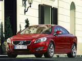 Pictures of Volvo C70 2009