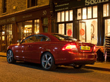 Pictures of Volvo C70 D3 UK-spec 2010