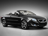 Volvo C70 Inscription 2011 wallpapers
